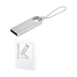32 GB Metal Anahtarlık USB Bellek