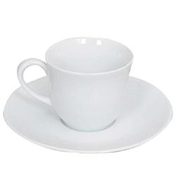 Tekli Türk Kahvesi Fincanı