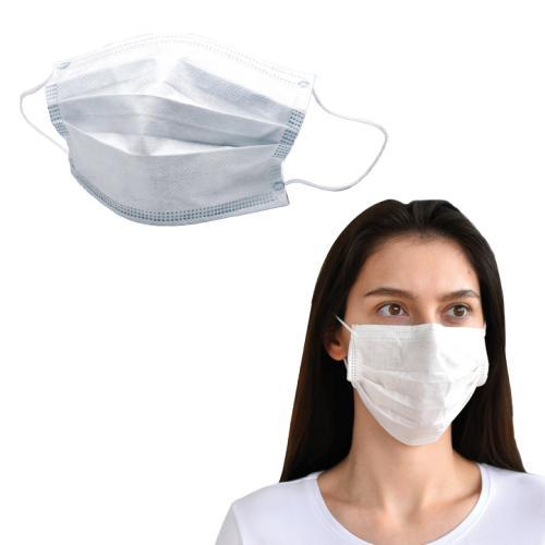 Tek Kullanımlık Koruyucu Maske