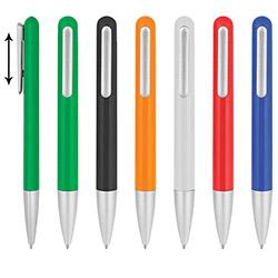 Sigma Yassı Tükenmez Kalem