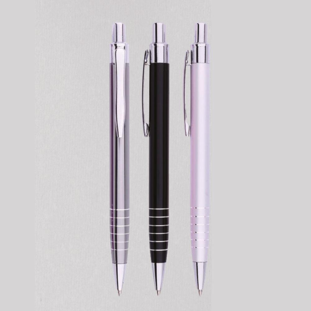 Metal Tükenmez Kalem