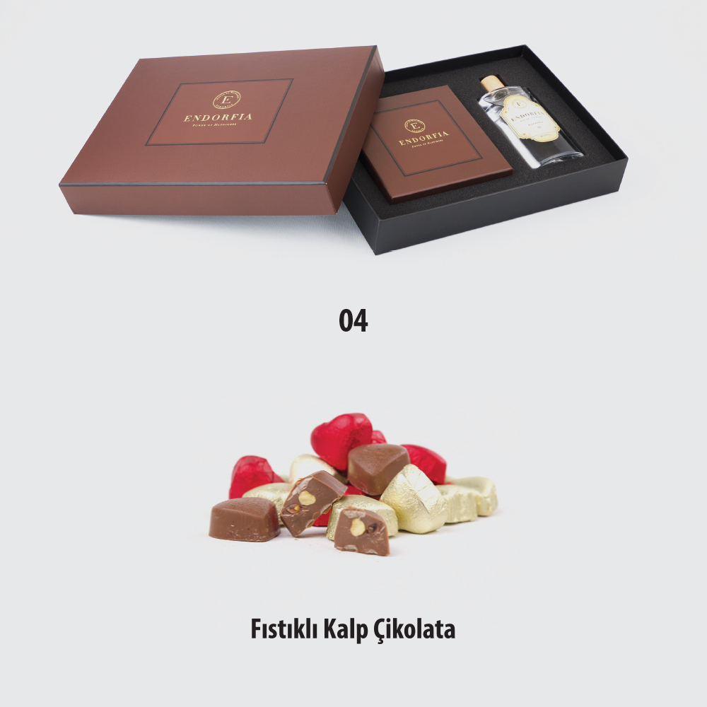 Double PREMIUM - Kolonyalı Set