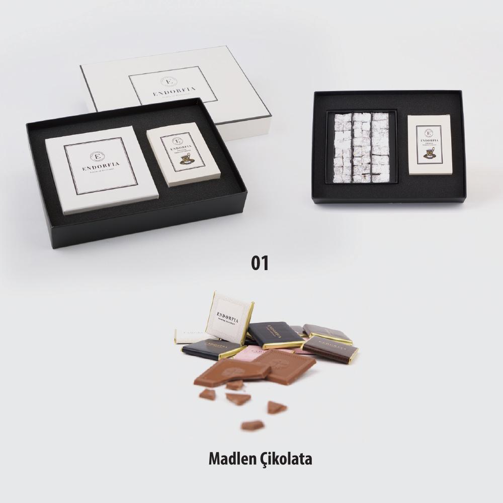 TWIN PREMIUM - Türk Kahveli Set
