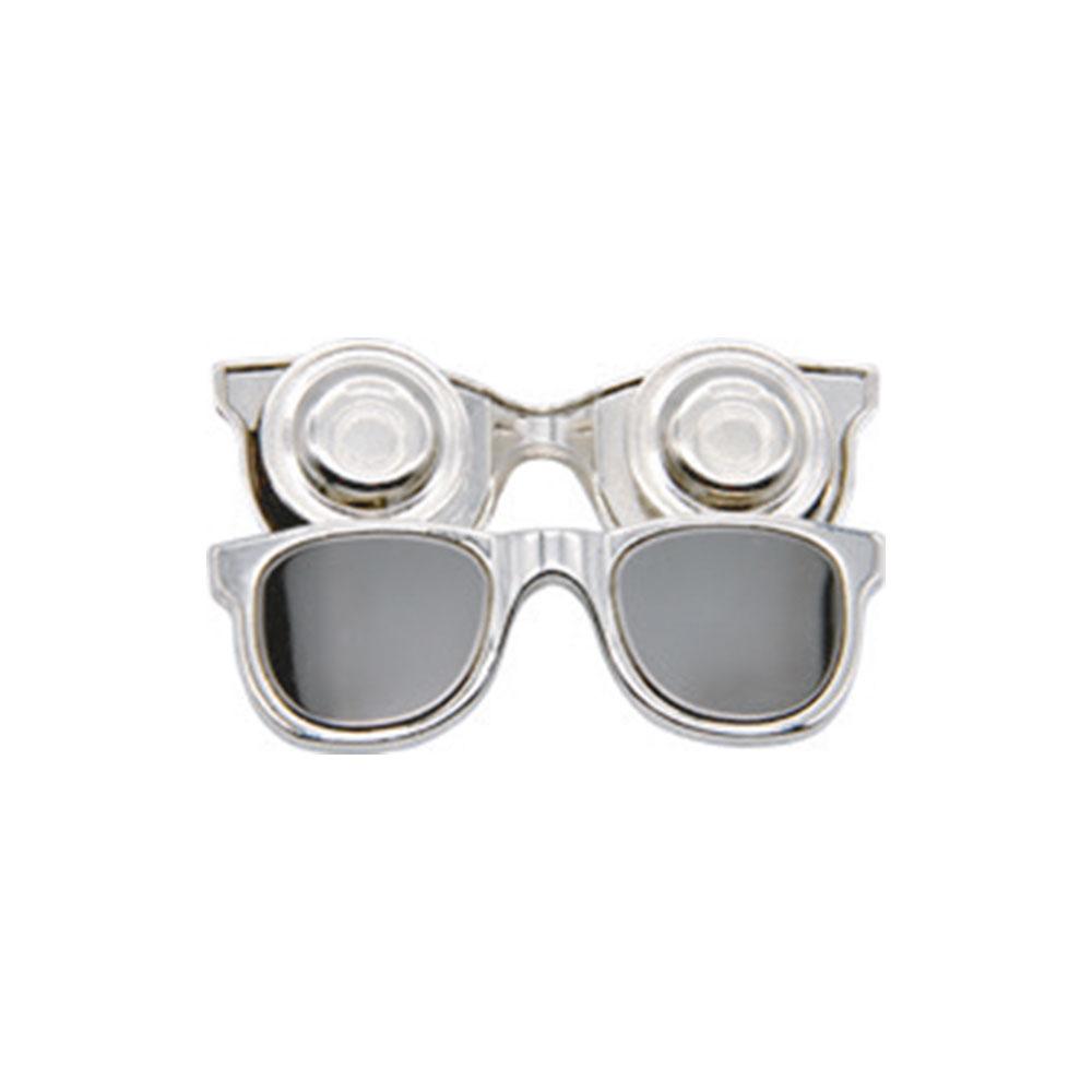 Gözlük Tutucu Rozet