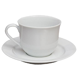 Tekli Kahve Fincanı