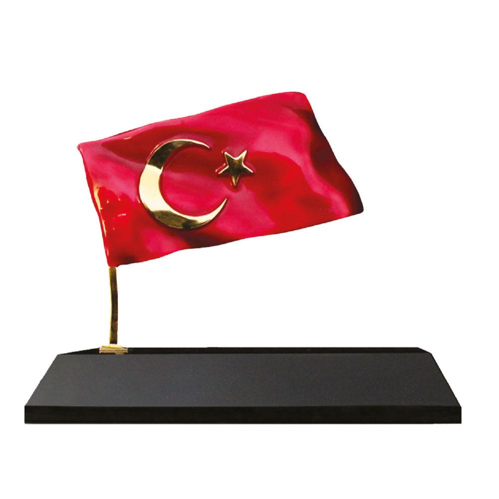 Türk Bayraklı Masa İsimliği