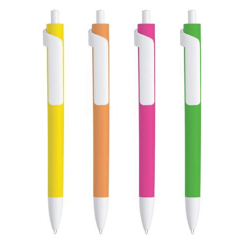 Lecce Pen Forte Neon 607..W